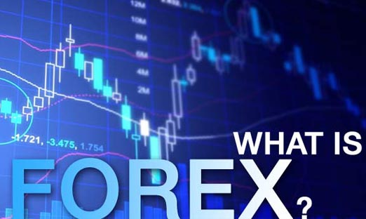 Good forex brokers in india